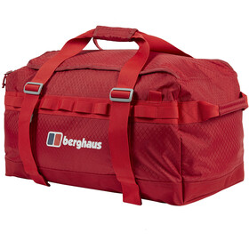 Berghaus Expedition Mule 60 Sac, red dahlia/haute red